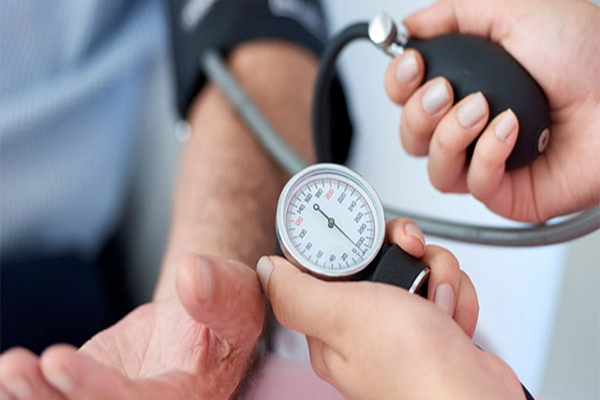 Ocho pasos para Hipertensión