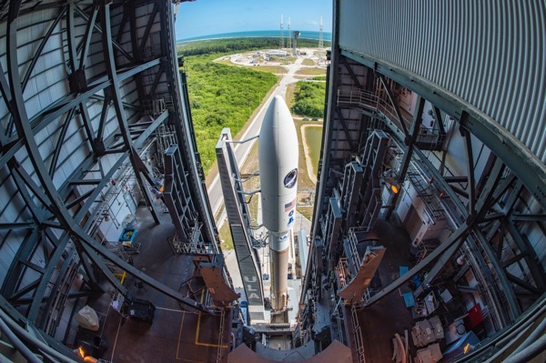 United Launch Alliance en Flickr